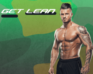 dnafitness.nl get lean product afbeelding